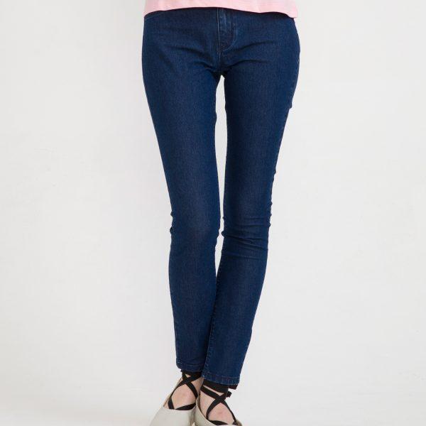 Pantaloni blugi slim