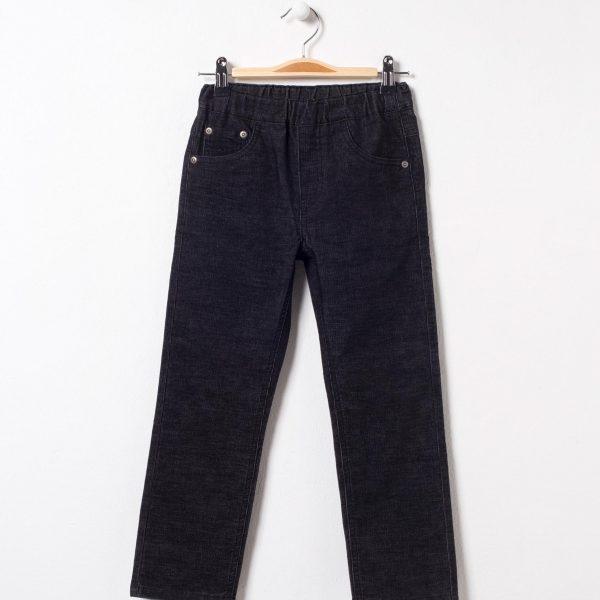 Pantaloni catifea