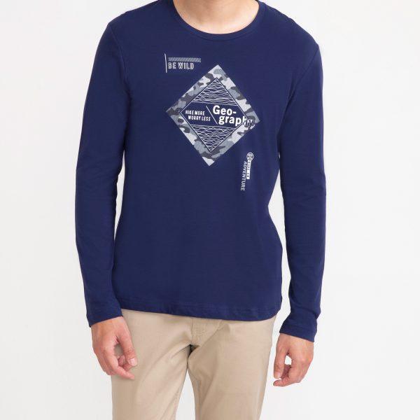 Bluza imprimeu