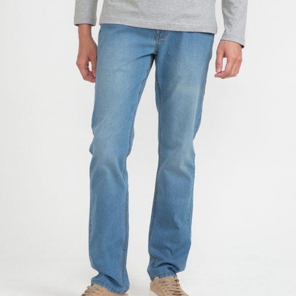 Pantaloni blugi elastici skinny