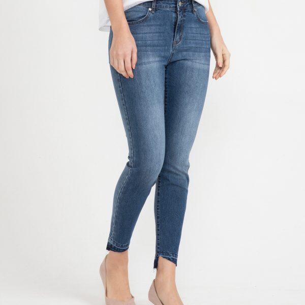 Pantaloni blugi skinny
