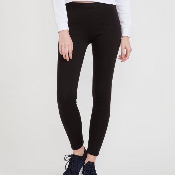 Pantaloni colanti grosi
