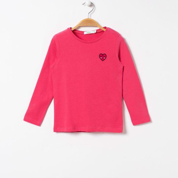 Bluze cu imprimeu