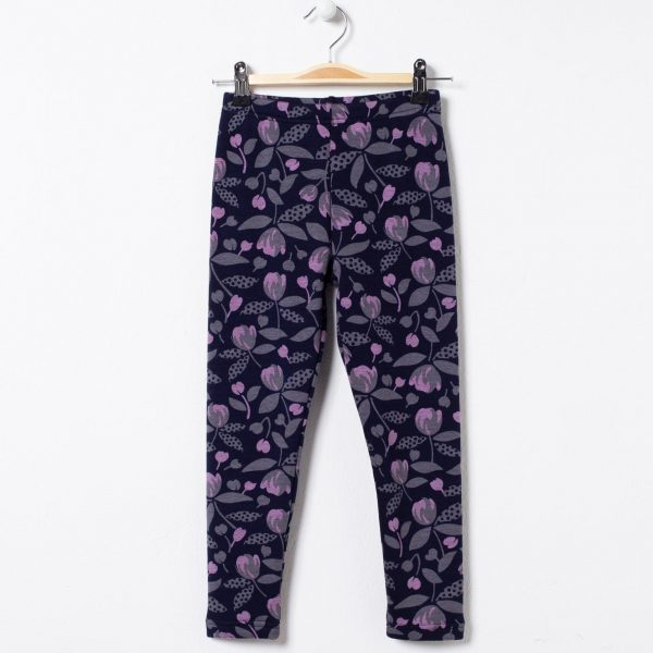 Pantaloni colanti interior polar