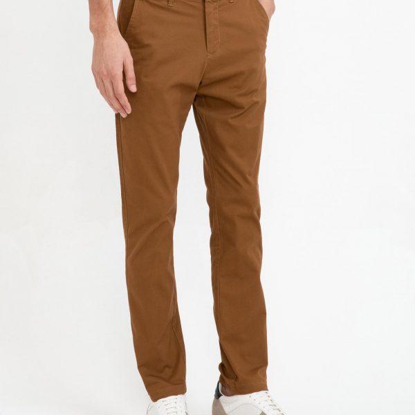 Pantaloni chino slim