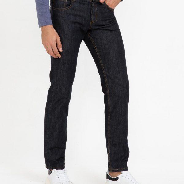 Pantaloni blugi drept