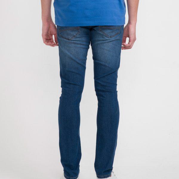 Pantaloni blugi elastici