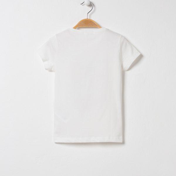 Tricou cu imprimeu